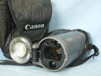 * CASED * Canon EPOCA Camera £14.99